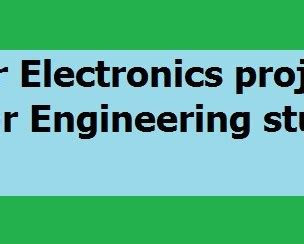 Electronics Engineer Student - Sample Resume Directory